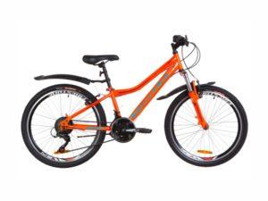 Велосипед Formula Forest AM Vbr 24 orange-turquoise