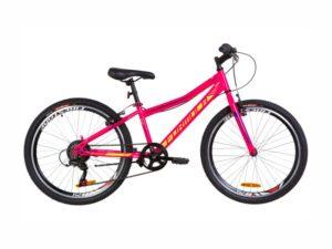 Велосипед Formula Forest Vbr 24 crimson