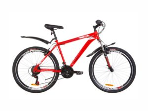 Велосипед Discovery TREK AM Vbr 18 red