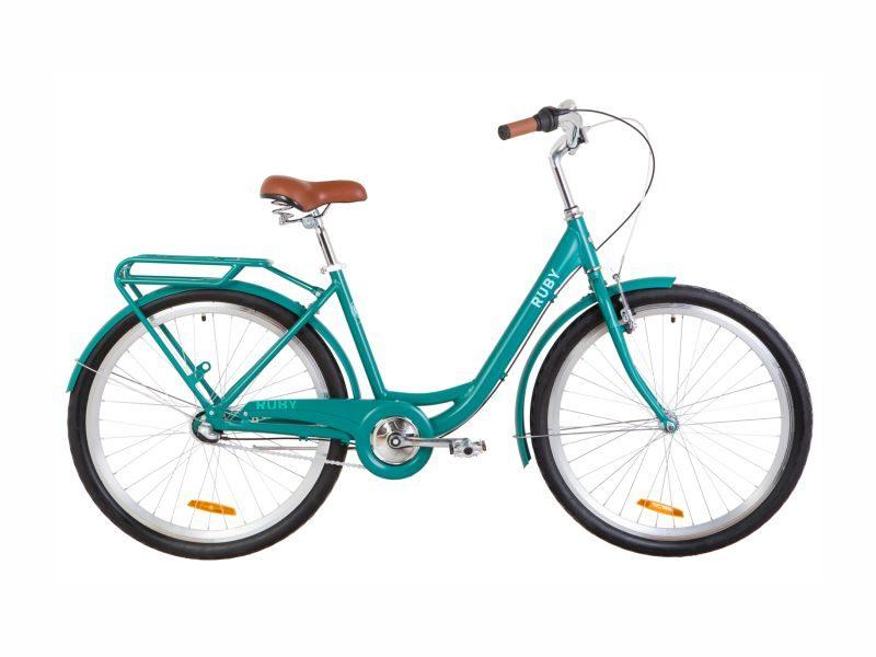 Велосипед Dorozhnik RUBY PH 26 emerald