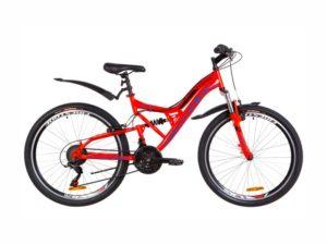 Велосипед Formula Atlas AM2 Vbr 26 red-blue