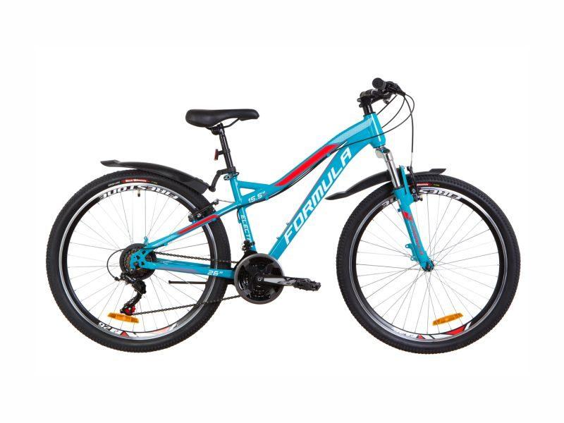 Велосипед Formula Electra Vbr 26 aquamarin