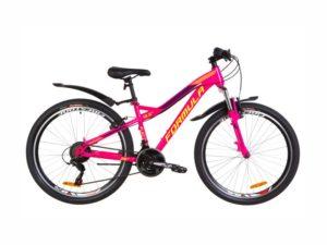 Велосипед Formula Electra Vbr 26 crimson