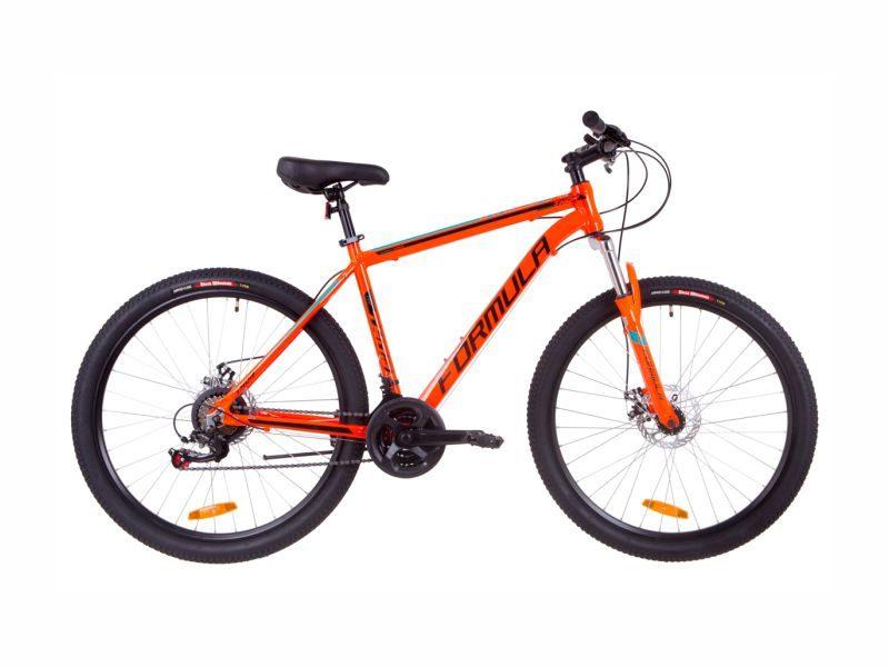 Велосипед Formula 27.5 Thor 1.0 AM orange-black