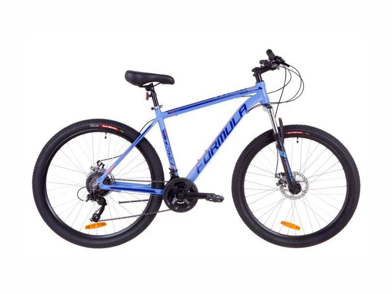 Велосипед Formula 27.5 Thor 2.0 AM blue
