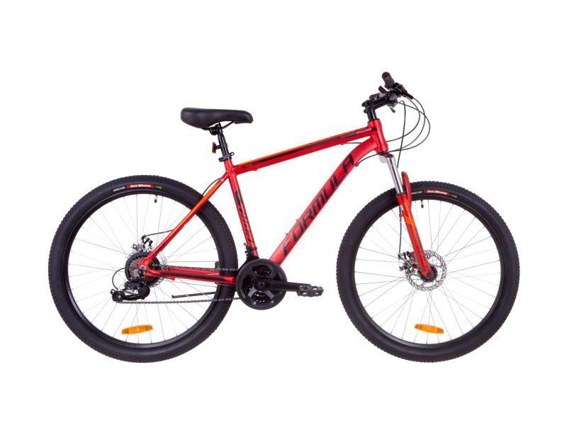 Велосипед Formula 27.5 Thor 2.0 AM red