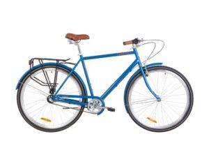 Велосипед Dorozhnik COMFORT MALE PH 28 blue