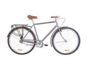Велосипед Dorozhnik COMFORT MALE 28 gray
