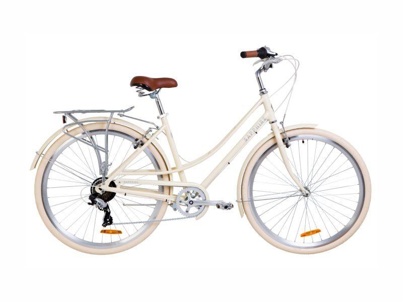 Велосипед Dorozhnik SAPPHIRE 28 beige