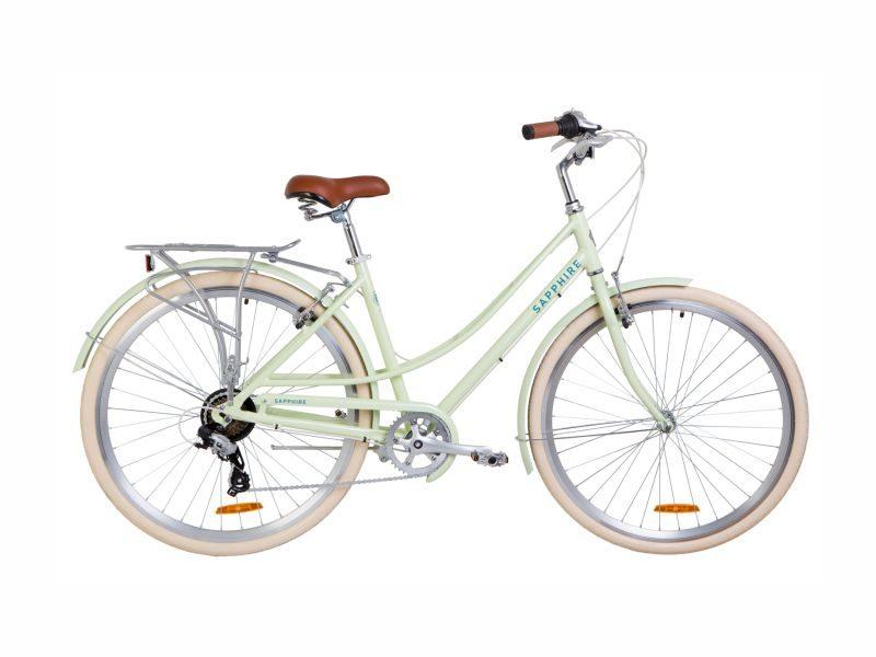 Велосипед Dorozhnik SAPPHIRE 28 mojito
