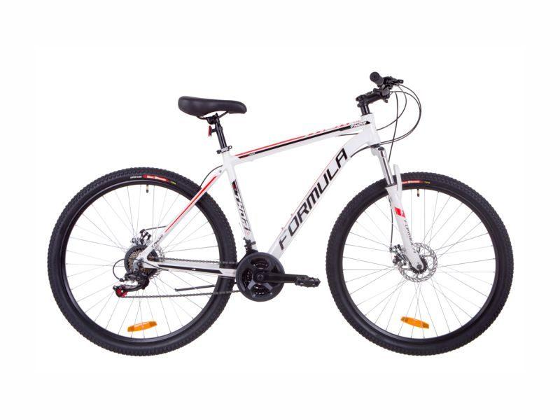 Велосипед Formula 29 Thor 1.0 AM white-black