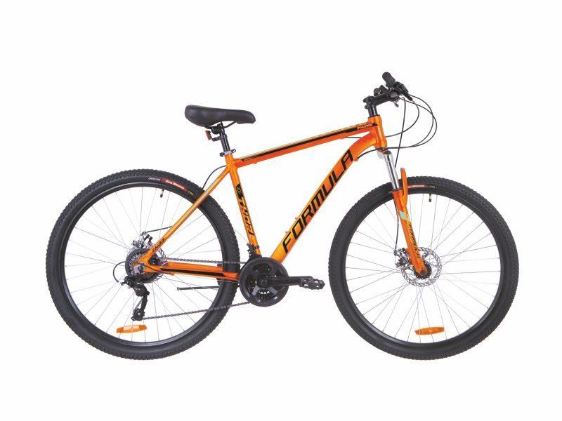 Велосипед Formula 29 Thor 2.0 AM orange-black