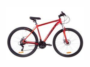 Велосипед Formula 29 Thor 2.0 AM red