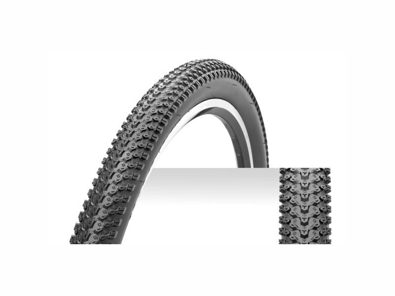 Покрышка 24x1.95 ChaoYang Victory H-5129