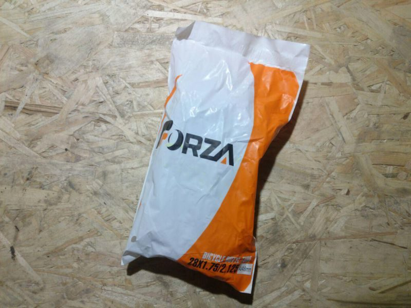 Камера 28 Forza 1.75-2.125 AV 48 mm