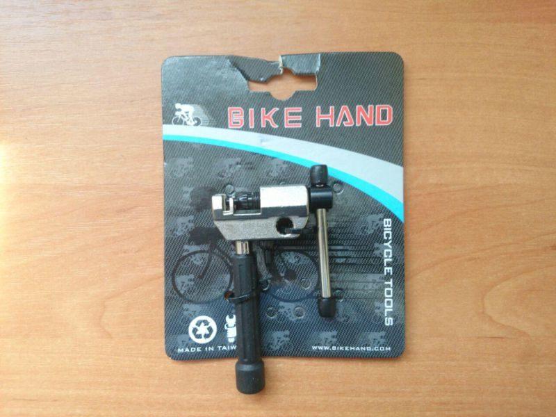 Съемник цепи Bike Hand YC-325P2