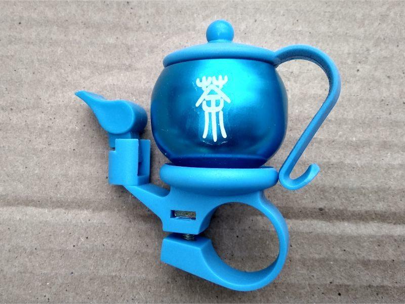 Звонок Чайник