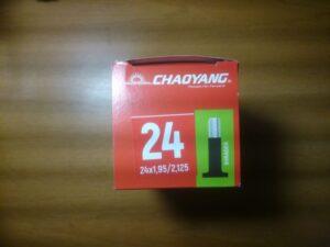 Камера 24 ChaoYang 1.95-2.125