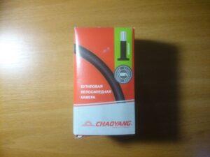 Камера 26 ChaoYang 1.95-2.125 AV48
