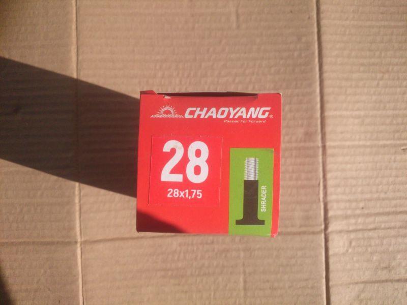 Камера 28 ChaoYang 1.75