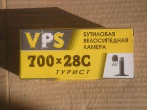 Камера 28 VPS 700x28C