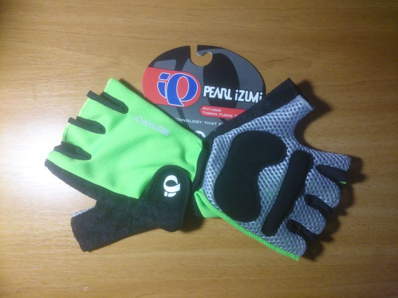 Перчатки Pearl iZUMi