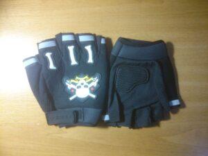Перчатки Pirate