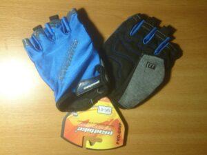 Перчатки MadBike SK-01