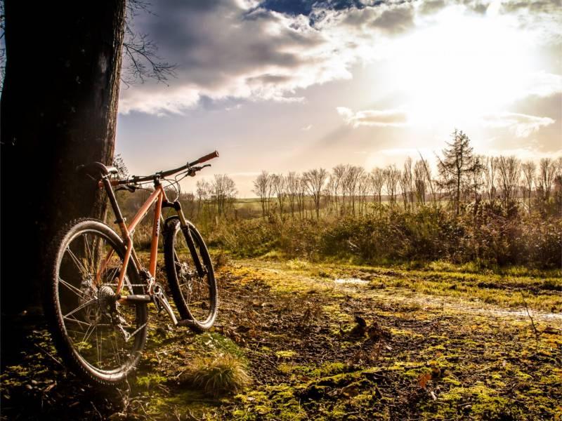 Модернизация велосипеда. Комфорт и скорость.