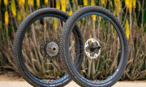 Часть 4 — Размеры колес