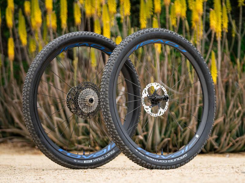 Размеры колес