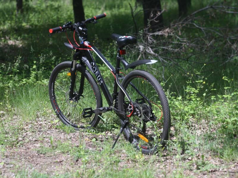 Выбор велосипеда. Часть 1 Вступление.